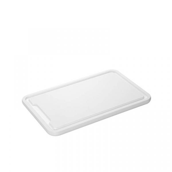 Deska do krojenia Zassenhaus biały ZS-060393