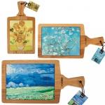 Deska do sera Van Gogh - pszenica