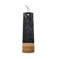 Deska do serwowania Metta 15x50cm Ladelle czarna
