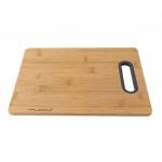 Deska kuchenna do krojenia bambusowa Titolare
