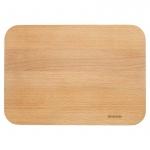 Deska kuchenna do krojenia drewniana średnia Profile 260766