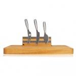 Deska Party do serów z 3 nożami