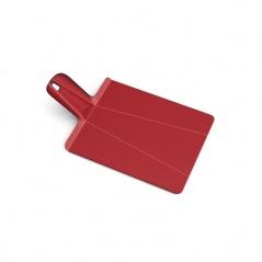 Deska składana Joseph Joseph Chop2Pot Plus mała czerwona