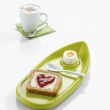 Deska śniadaniowa Koziol Bounty biała KZ-3253525
