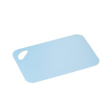 Deski do krojenia 2 szt. Zassenhaus elastyczne błękitne