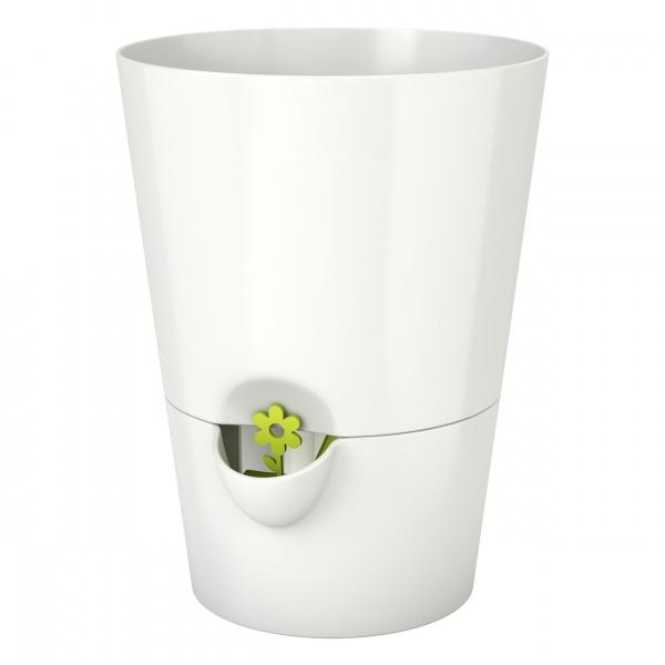 Doniczka na zioła EMSA Fresh Herbs biały EM-514244