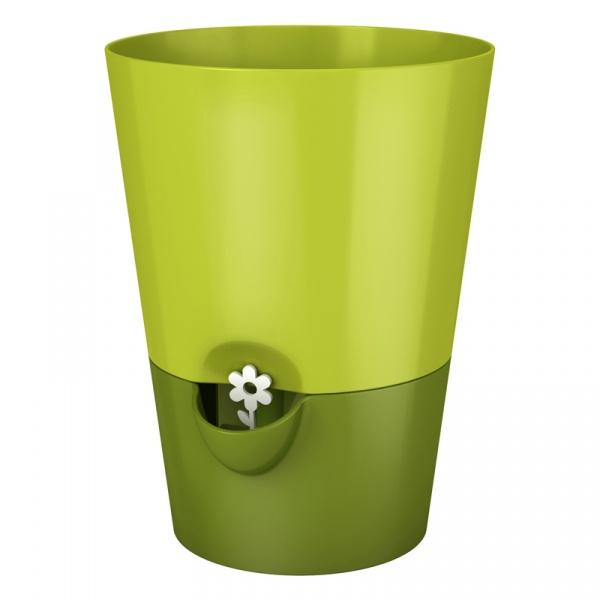 Doniczka na zioła EMSA Fresh Herbs zielony EM-514247