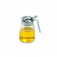 Dozownik do mleka/miodu 0,2l Weis przezroczysty