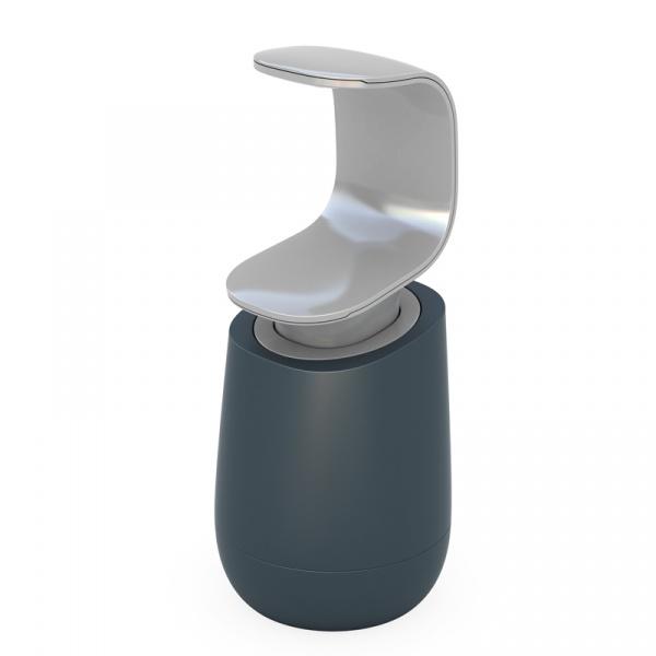 Dozownik do mydła Joseph Joseph C-Pump szary 85054