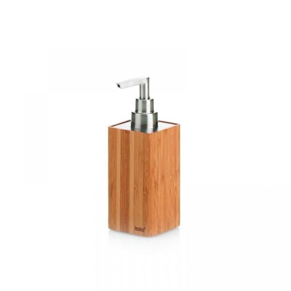 Dozownik do mydła Kela Bambus KE-18988