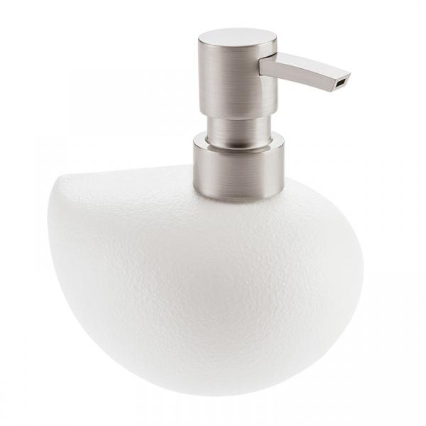 Dozownik do mydła Koziol Grace biały KZ-5877525