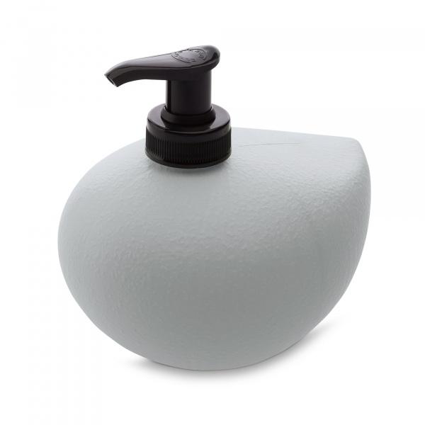 Dozownik do mydła Koziol Grace szary KZ-5883632