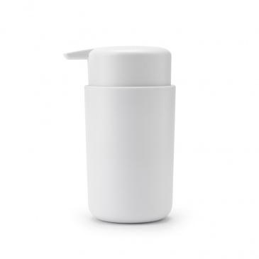 Dozownik do mydła w płynie ReNew biały 280269