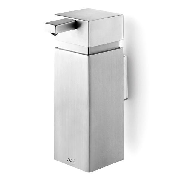 Dozownik do mydła wiszący Zack Xero ZACK-40019