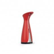 Dozownik do mydła z czujnikiem 22x10x9cm Umbra Otto czerwony