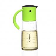 Dozownik do oleju/octu zielony 300ml