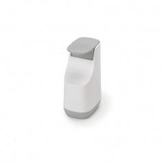 Dozownik na mydło w płynie 0,35l Joseph Joseph Slim szay