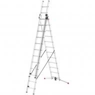 Drabina ProfiLOT 3x12/max.925cm