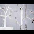 Drzewko na biżuterię Koziol Pi:p antracytowe L KZ-5262107
