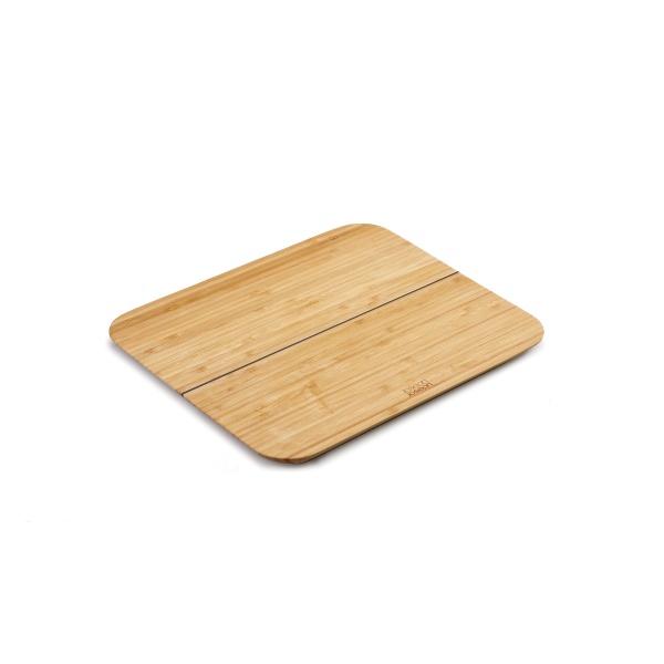 Duża deska składana Joseph Joseph Chop2Pot Bamboo 60112