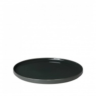 Duży talerz 35cm Blomus MIO ciemnozielony