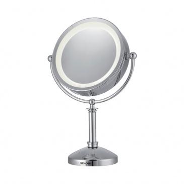 Dwustronne lustro kosmetyczne Sencor SMM 3080
