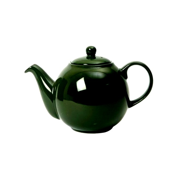 Dzbanek do herbaty 0,6 l London Pottery zielony LP-17220100
