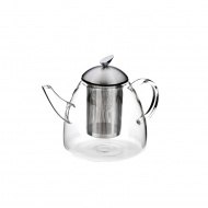 Dzbanek do herbaty 1,8 l Kela Aurora przezroczysty