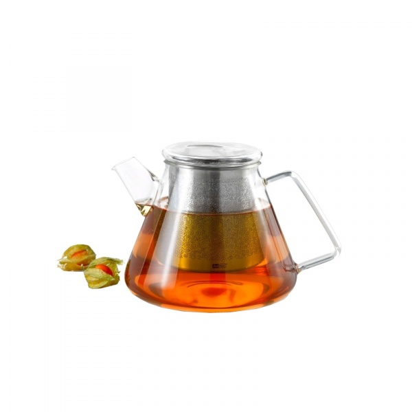 Dzbanek do herbaty z zaparzaczem 1,5 l AdHoc Orient A-TK50