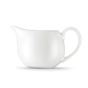 Dzbanek do mleka Miracoli biały