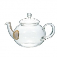 Dzbanek Jump Tea Pot 500 ml Hario przeźroczysty