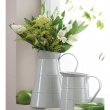 Dzbanek stalowy 2,3 l Kitchen Craft Living Nostalgia szary LNWJUGGRY