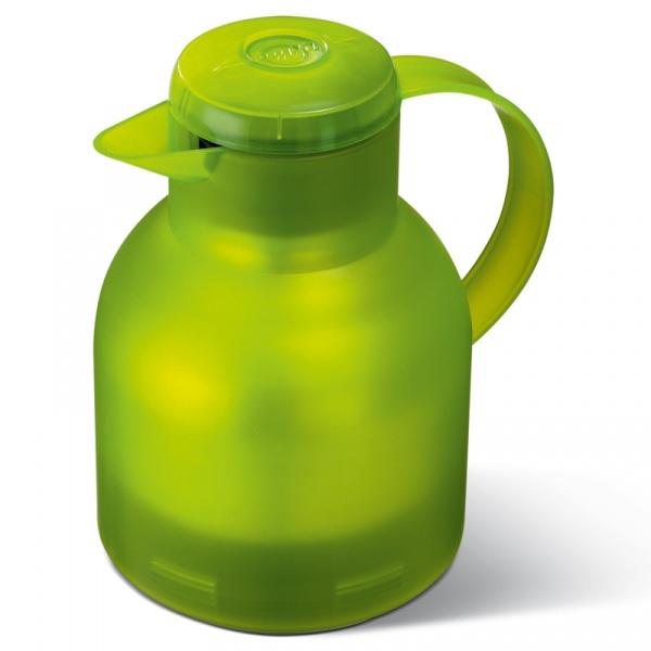 Dzbanek termiczny do kawy 1 L EMSA Samba zielony EM-505763
