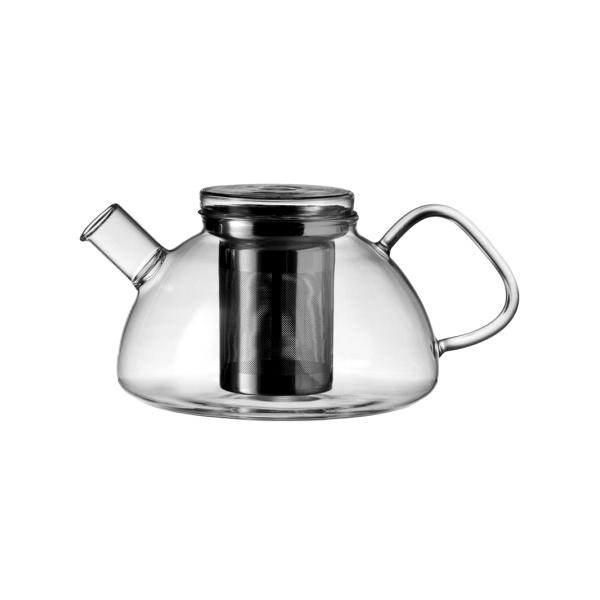 Dzbanek zaparzacz do herbaty 1,2 L Leonardo Novo 030526