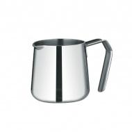 Dzbanuszek do spieniania mleka 0,1L Cilio srebrny