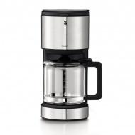 Ekspres do kawy (10 filiżanek) Stelio Aroma WMF Electro czarno-srebrny