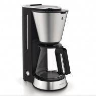 Ekspres do kawy + dzbanek Kitchenminis WMF Electro czarno-srebrny