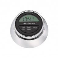Elektroniczny minutnik 7 cm Zassenhaus Speed