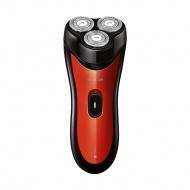 Elektryczna maszynka do golenia Sencor SMS 4013RD czerwona