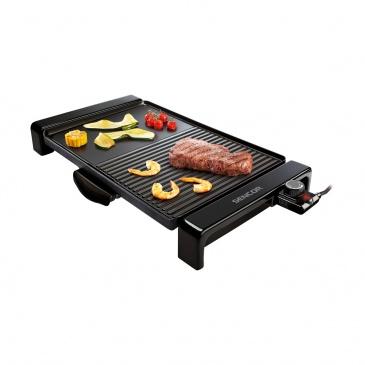 Elektryczny grill stołowy Sencor SBG 106BK