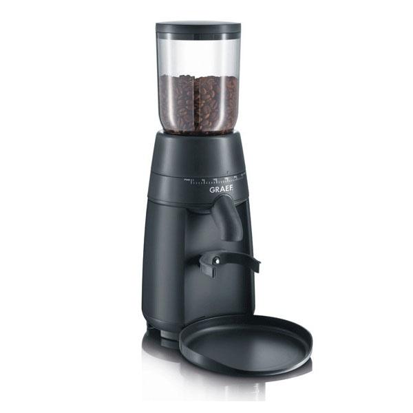 Elektryczny młynek do kawy CM 702 Graef Z045285