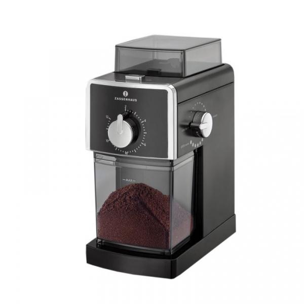 Elektryczny młynek do kawy Zassenhaus Kingston ZS-043006