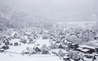 Ferie w górach - co zabrać ze sobą na ferie zimowe?