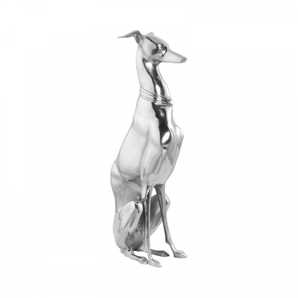 Figura Luxor Kokoon Design srebrny DK00230AL