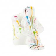 Figurka Medi Kokoon Design biały