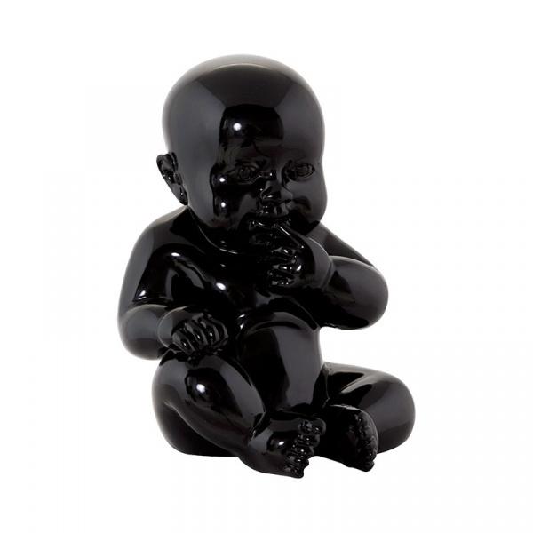 Figurka Sweety Kokoon Design czarny DK00890BL
