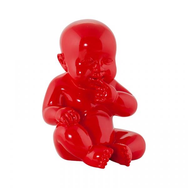 Figurka Sweety Kokoon Design czerwony DK00910RE