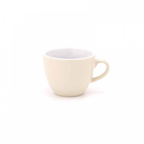 Filiżanka do espresso 0,08 l Kahla Pronto Colore kość słoniowa KH-204715A72263C