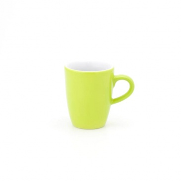 Filiżanka do espresso 0,10 l Kahla Pronto Colore cytrynowa