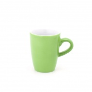 Filiżanka do espresso 0,10 l Kahla Pronto Colore zielona